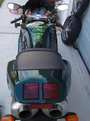 2004 Ducati 998 Matrix Reloaded Special Edition with 6, 462 actual mile