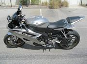 2008 Yamaha YZF-R. 4, 200 miles on it.