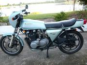 Kawasaki Only 10348 miles