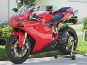 Ducati Only 2809 miles