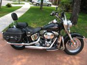 2006 - Harley-davidson Softail Classic FLSTC