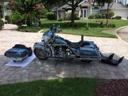 2004 Harley-Davidson Electra Glide Convertable