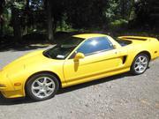 Acura 1998 1998 - Acura Nsx