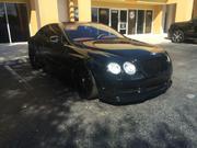 2004 Bentley 6.0L 5998CC 366