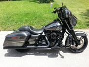2014 - Harley-Davidson Street Glide Special FLHXS