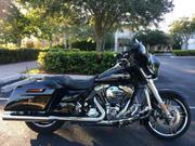 2014 - Harley-Davidson Street Glide FLHX