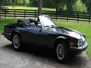 Jaguar Xjs 41269 miles
