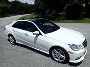 Mercedes-benz E-class 14780 miles
