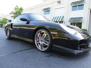 Porsche Only 43500 miles