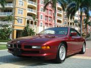 Bmw 850 1991 - Bmw 8-series