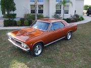 1966 Chevrolet 1966 - Chevrolet Chevelle