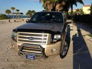 FORD EXPEDITION 2007 Ford Expedition Loaded