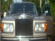 Rolls-royce Only 85951 miles