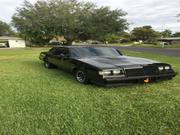 Buick Grand National 3.8 turbo