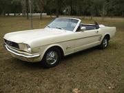 1966 ford Ford Mustang A code