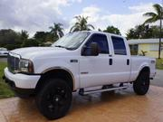 2004 Ford F250 Ford F-250 4X4