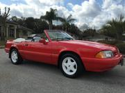 1992 ford Ford Mustang Feature Special Limited Edition