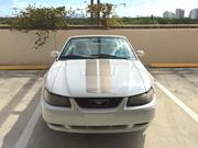 2004 Ford Mustang Ford Mustang Base Convertible 2-Door