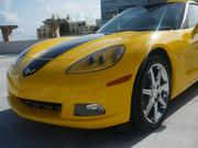 Chevrolet 2008 Chevrolet Corvette