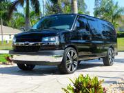 CHEVROLET EXPRESS Chevrolet Express 1500