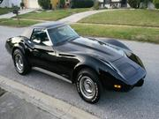 chevrolet corvette Chevrolet Corvette Stingray Convertible 2-Door