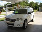 2006 MERCURY mariner Mercury Mariner Premier Sport Utility 4-Door