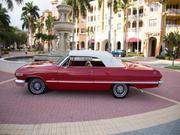 Chevrolet Impala 86529 miles