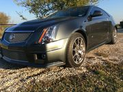 2012 Cadillac CTS 2dr Coupe