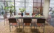 Christmas Sale - All Weather Indoor and Outdoor Dining Set On Sale