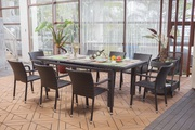 Christmas Sale!  All Weather Dining Set on Sale at Gooddegg